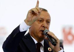 آیا لیر اردوغان را ساقط میکند؟