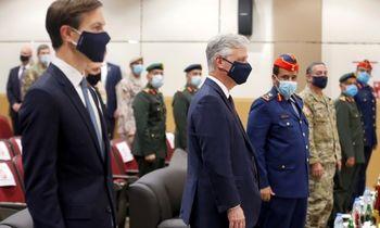 دست اماراتی ها از رسیدن به جنگنده های آمریکایی کوتاه شد