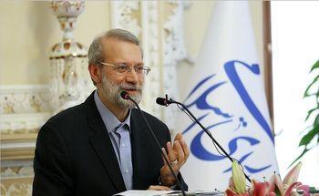 لاریجانی: تلاش های دیپلماتیک برای شکستن فشارهای آمریکا ضروری است/ آمریکا به بینزاکتی بینالمللی دامن میزند