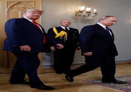 ترامپ: هیچ امتیازی به پوتین ندادهام