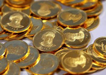 حباب یک میلیون و 400 هزار تومانی سکه