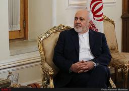 ظریف: هر توافقی با دولت آمریکا ارزش جوهرش را ندارد