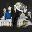 طرح استیضاح ترامپ درمجلس نمایندگان تصویب شد