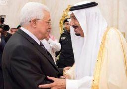 «محمود عباس» به دیدار ملکسلمان میرود