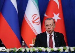 نشست سران ترکیه، روسیه، آلمان و فرانسه درباره سوریه