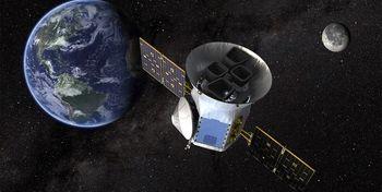 عملیات شگفت انگیز ناسا در فاصله ۳۳۰ میلیون کیلومتری زمین