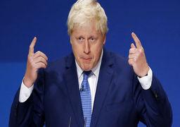 پیروزی وزیرخارجه پیشین در مرحله اول رایگیری نخستوزیری بریتانیا