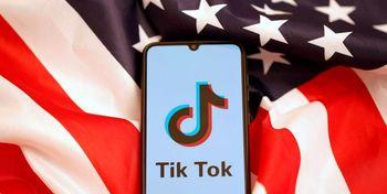 تیک تاک از ترامپ شکایت کرد