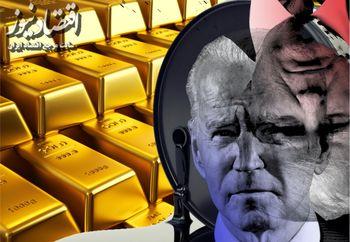 واکنش طلا، نفت و بیت کوین به پیشتازی بایدن در جورجیا
