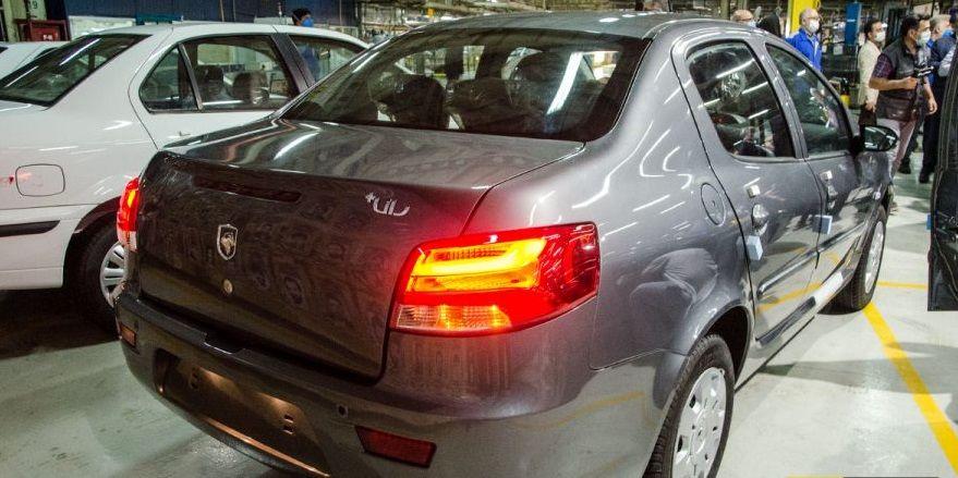 ایران خودرو: رانا پلاس مهرماه امسال به بازار میآید (+عکس و مشخصات فنی جدید)