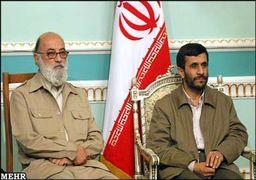 روند انتخاب احمدینژاد از زبان مرد «شهردارساز»