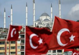 ذخایر ارزی ترکیه ۴ میلیارد دلار کاهش یافت