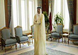 قطر در جبهه خودی ماند: استقبال از شرکت ایران در نمایشگاه تجاری