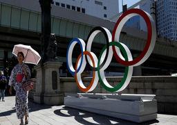 المپیک ۲۰۲۰ بدون تماشاگر ؟