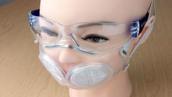 چرا برخیها هنگام استفاده از ماسک دچار التهاب حلق میشوند؟