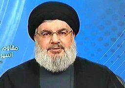 گزارش سیدحسن نصرالله از عملیات بزرگ اخیر حزب الله علیه داعش