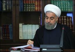 روحانی: اهل گفتوگو و مذاکره سازنده به نفع ملت ایرانیم