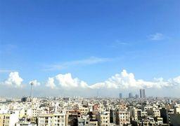 قیمت آپارتمان های 120 متری در مناطق مختلف تهران + جدول