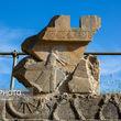 گزارش تصویری از بازماندههای شهر باشکوه ایرانی در دوره هخامنشی