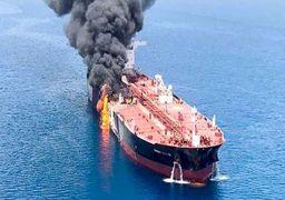 نظر یک رسانه روسی درباره حادثه نفتکشها