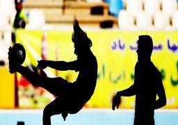 چگونه کورس قهرمانی این فصل فوتبال ایران نفسگیر شد؟