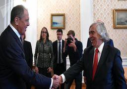 لاوروف: توافق روسیه و آمریکا برای همکاری هستهای صلحآمیز متوقف شد
