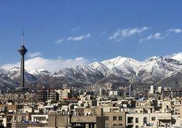 جمعیت کدام شهر حاشیهای تهران در ده سال 16 برابر شده است؟+جدول تغییرات جمعیتی در استان تهران