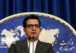 موسوی: ایران در امور داخلی عراق دخالت نمیکند/ نپیوستن به FATF مانعی بر مرداودات بانکی با دنیا است
