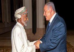 جزئیات جدید از دیدار نتانیاهو و سلطان قابوس