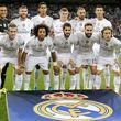 عکس یادگاری بازیکنان رئال مادرید با بانوان مهماندار هواپیمایی