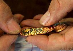 استقبال دلالان سکه طلا از افزایش قیمت اونس