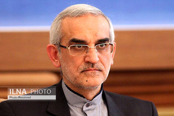 معاون شهردار تهران استعفا داد