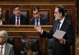 یک سوسیالیست نخست وزیر جدید اسپانیا شد