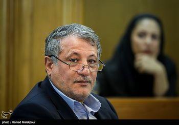 شهردار تهران تا یک ماه آینده انتخاب میشود