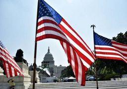 رشد اقتصادی آمریکا باز هم کاهش مییابد