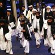جزئیات نشست وزیر خارجه قطر با مقامات ارشد طالبان