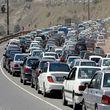 آخرین وضعیت جادههای سراسر کشور/ عصر دوشنبه ۵ فروردین ۹۸