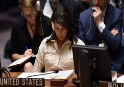 انزوای بیسابقه آمریکا در جلسه شورای امنیت