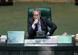 دستور لاریجانی برای اصلاح قانون منع بهکارگیری بازنشستگان