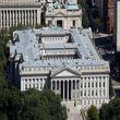 حمله بزرگ هکرها به وزارت خزانه داری آمریکا
