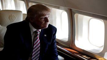 اگر ترامپ شکست بخورد، کجا میرود؟