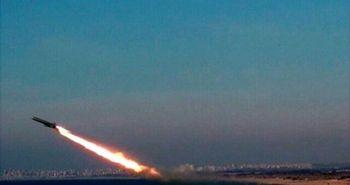 حماس موشکش را آزمایش کرد؟