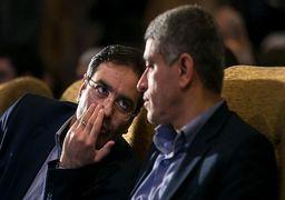 حکم طیبنیا، شاپور محمدی و همتی زیر دست رئیسجمهوری