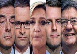 انتخابات فرانسه و آینده اقتصاد یورو